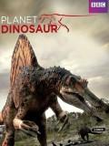 BBC恐龙星球