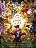 爱丽丝梦游仙境2镜中奇遇记