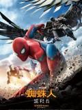 蜘蛛侠英雄归来 英语版